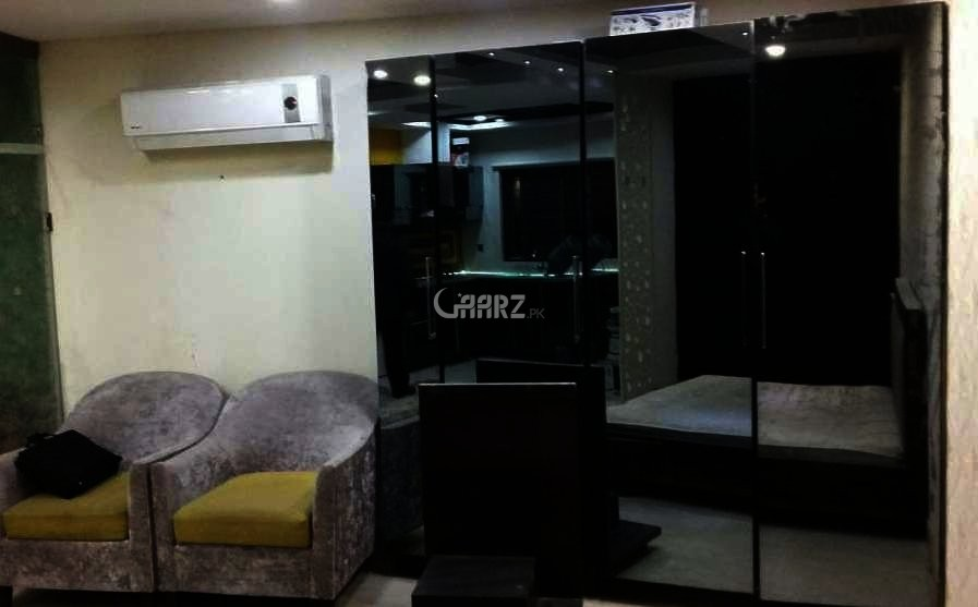 550 Square Feet Studio Apartment For Rent In Bahria Town, Lahore