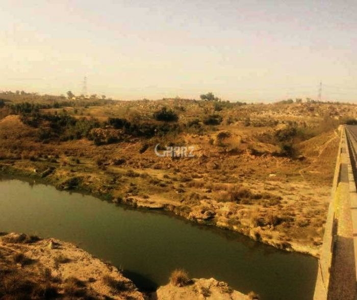 565 Kanal Land For Sale In Kamra Road Attock.
