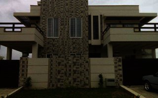 22.6 Marla House for Rent In F-0/3,Islamabad