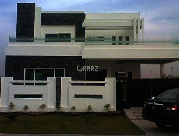 22.64 Marla House for Rent in F 11/2