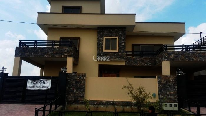 566 Square Yard House For Rent In G-14/4, Islamabad