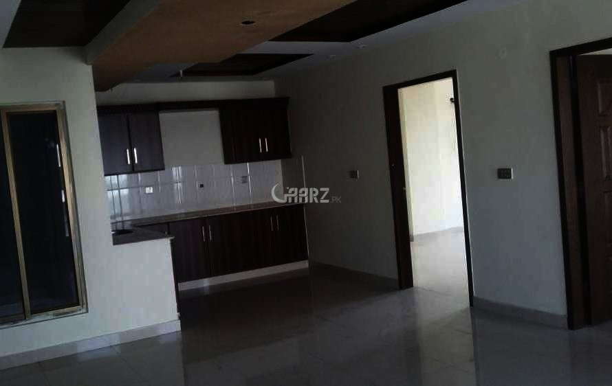 575 Square Feet Apartment For Rent In Bahria Town Country Club, Lahore.
