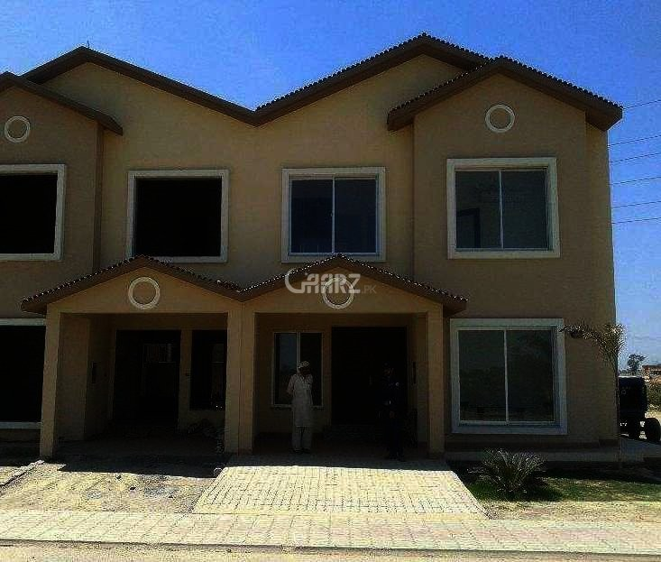 6 .11 Marla House For Sale In Bahria Town Lahore