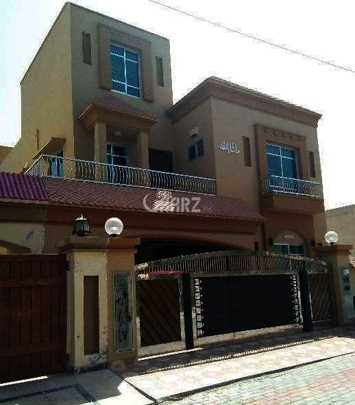 6 Maral House For Rent  In Bharia Town Lahore