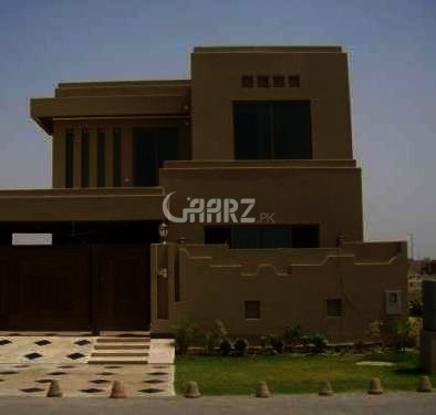 6 Marla Bungalow For Sale  In Garden Town Lahore