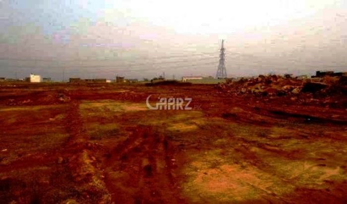6 Marla General Plot For Sale In I/12 Islamabad.
