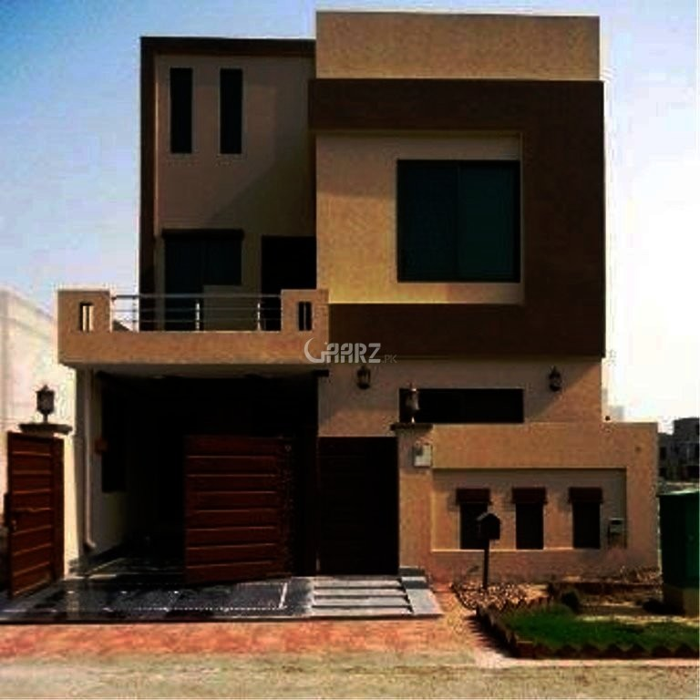 6 Marla House For Rent in Khayaban-e-sir Syed