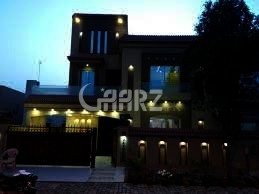 5 Marla House For Rent In Bharia Town Lahore