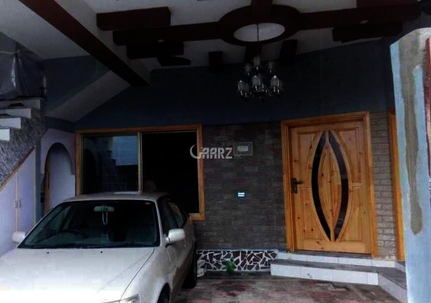 6 Marla House For Sale In Bilal Town., Abbottabad