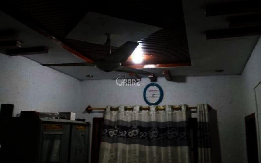 6 Marla House For Sale In Nazimabad, Karachi