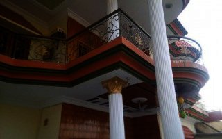 6 Marla House Is Available For Rent Askari 6, Peshawar