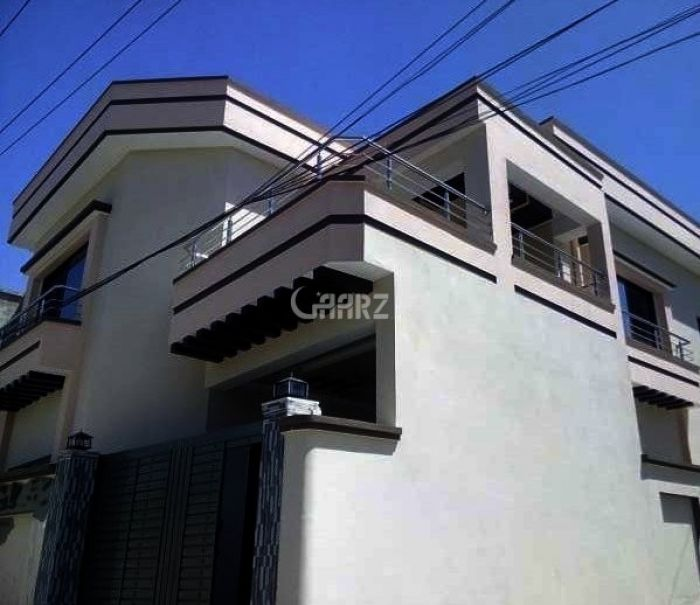 6 Marla New Brand Double Storey House At Sarban Colony, Abbottabad