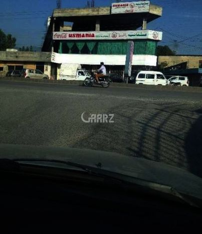 6 Marla Palza For Sale At Mansehra bypass