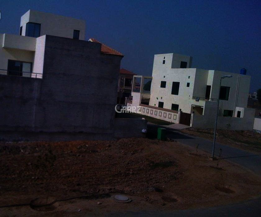 6 Marla Plot For Sale In Bahria Town Lahore