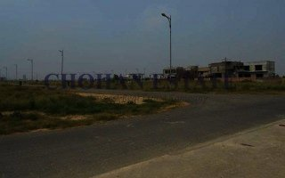 6 Marla Plot For Sale In DHA Phase-1, Lahore