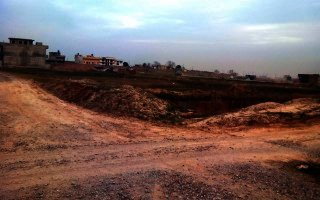 6 Marla Plot For Sale In E-11/4, Islamabad