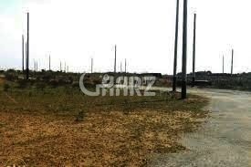 6 Marla Plot For Sale In Medical Town, Lahore