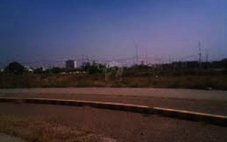 6 Marla Plot For Sale In Sharif City, Lahore
