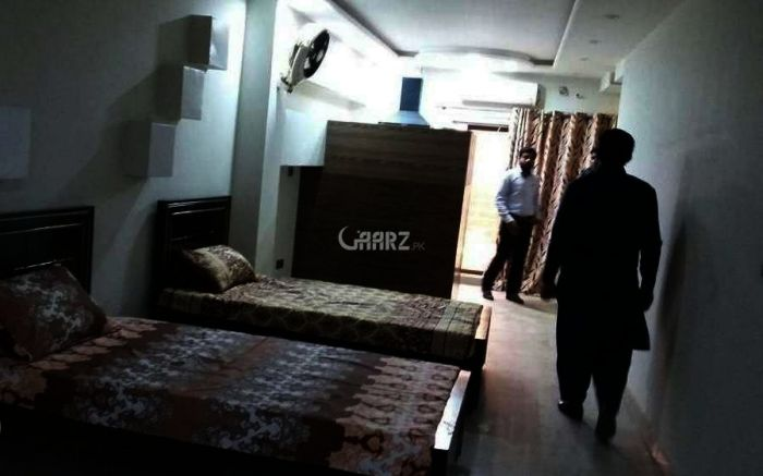600 Square Feet Apartment For Rent In Bahria Town Country Club, Lahore
