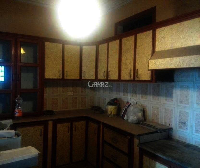 600 Square Feet Flat For Sale In PECHS-2