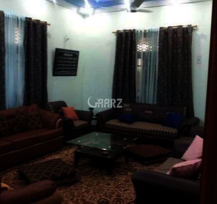 24 Marla Bungalow for Rent in Karachi Gulistan-e-johar