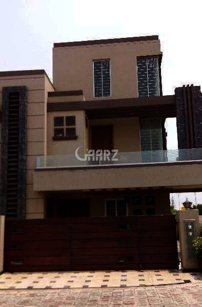 6.11 Marla House For Rent In Bahria Home Bahria Town Lahore