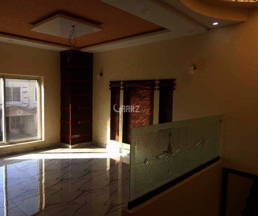 6.11 Marla House For Rent In Bahria Town Lahore.