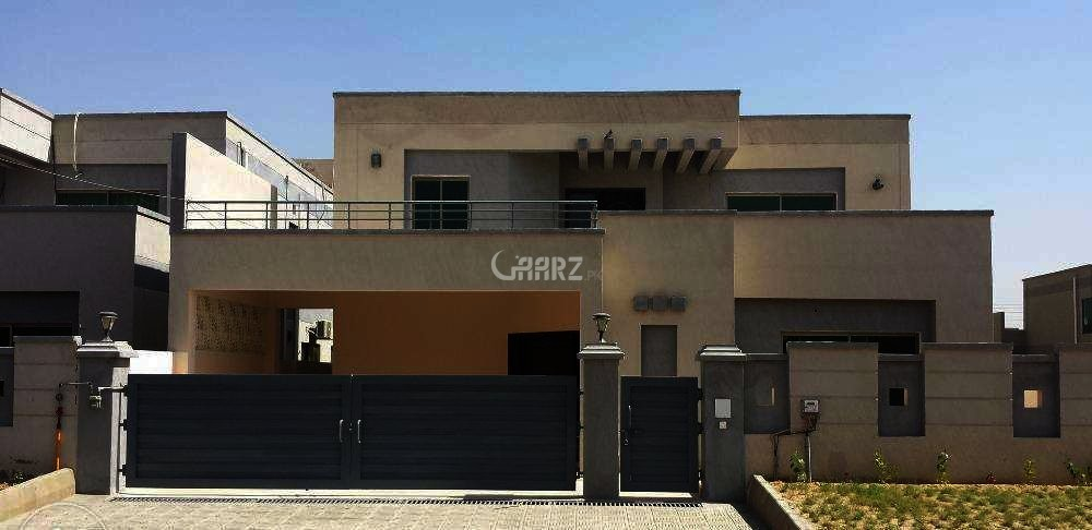 6.4 Marla House For Sale In Lucknow, Karachi.