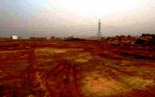 6.6 Marla Plot for Sale In I-11/1,Islamabad.
