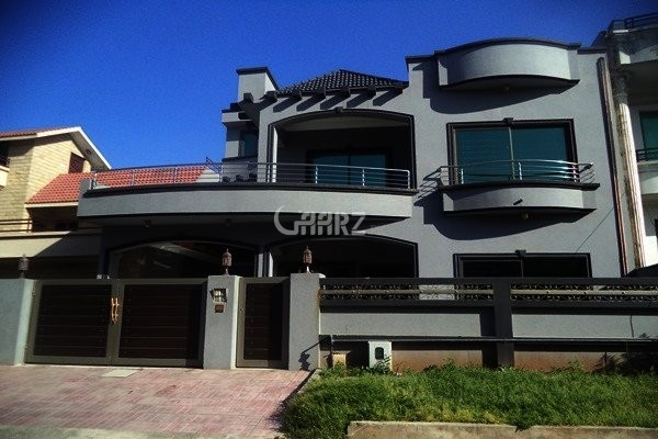 26.64 Marla House For Rent In E-11/3, Islamabad