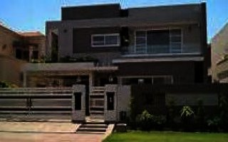 26.64 Marla House For Rent In F-10/3, Islamabad