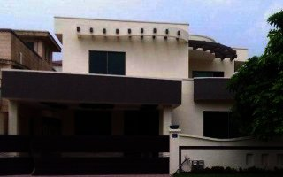 26.64 Marla House for Rent In F 10/3