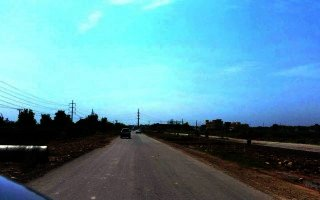 6.67 Marla Plot For Sale In I-11/2, Islamabad