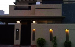 7 Marla Brand New House For Sale In DHA Phase-6, Lahore