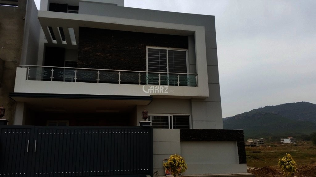 7 Marla  House For Rent In D 12/4, Islamabad.