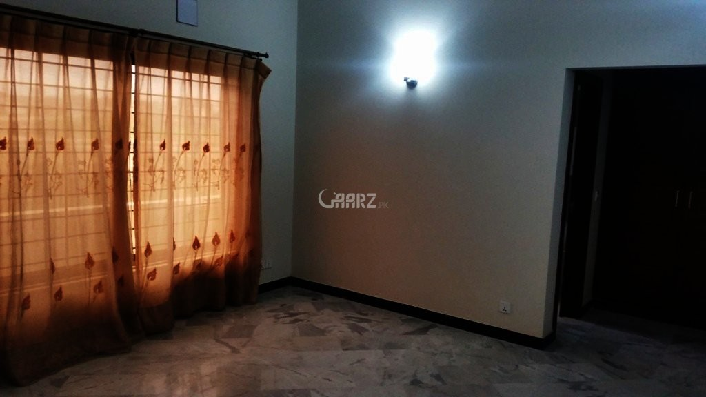 7 Marla  House for Rent in E 11/3, Islamabad.