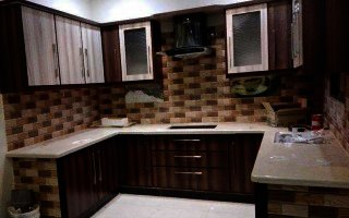 7 Marla House For Sale In Korangi, Karachi.