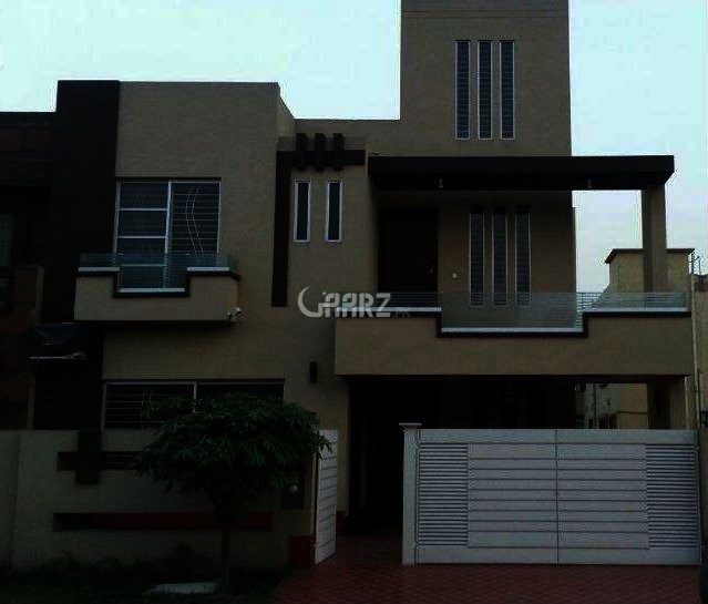 7 Marla House For Sale In Bahria Town Phase-8, Rawalpindi.