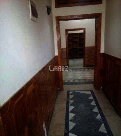 7 Marla House For Sale At   Hayatabad Phase 6