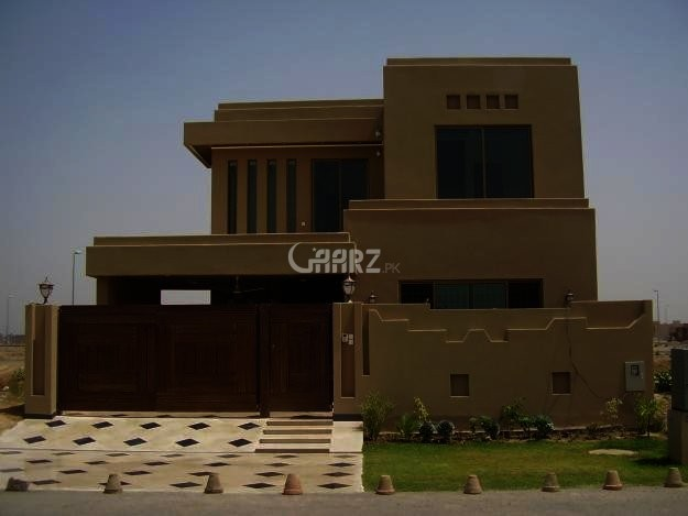 7 Marla House For Sale In Eden Cottage Defence, Lahore