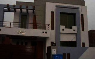 7 Marla House For Sale In Muslim Town, Lahore