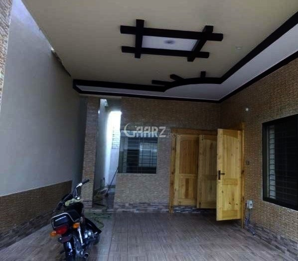 7 Marla House Is Available For Sale Hayatabad Phase 6 - F8