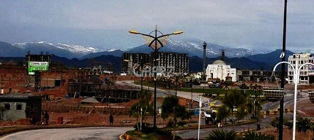 7 Marla Plot For Sale In Bahria Town Phase 8