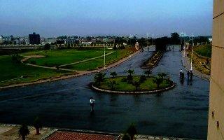7 Marla Plot For Sale In Chak Shahzad, Islamabad.