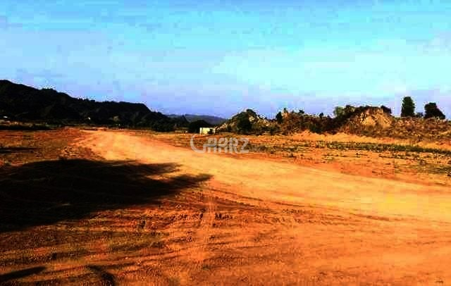 7 Marla Plot For Sale In G-15/4, Islamabad