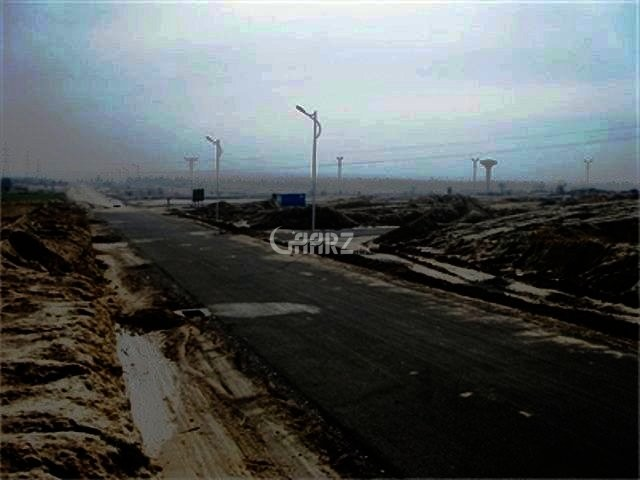 7 Marla Plot For Sale In G-16/3, Islamabad