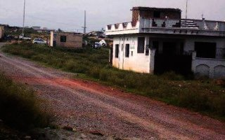 7 Marla Plot For Sale In I-11/,2 Islamabad