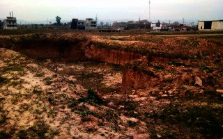7 Marla Plot For Sale In I.11/2 Islamabad.