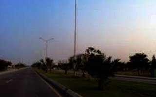 7 Marla Plot For Sale In Medical Housing Society Lahore.