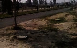 7 Marla Plot For Sale In Raiwind Road Lahore.